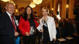 Гергана Паси за европредседателството ни: Първото впечатление е ключово