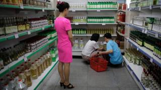 Северна Корея се похвали с първия си онлайн магазин с 24-часова доставка