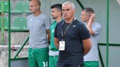 Сашо Ангелов: Мислихме, че ще се случи нещо, но не стана
