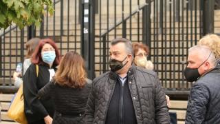 Адвокати протестират срещу съдебната ваканция