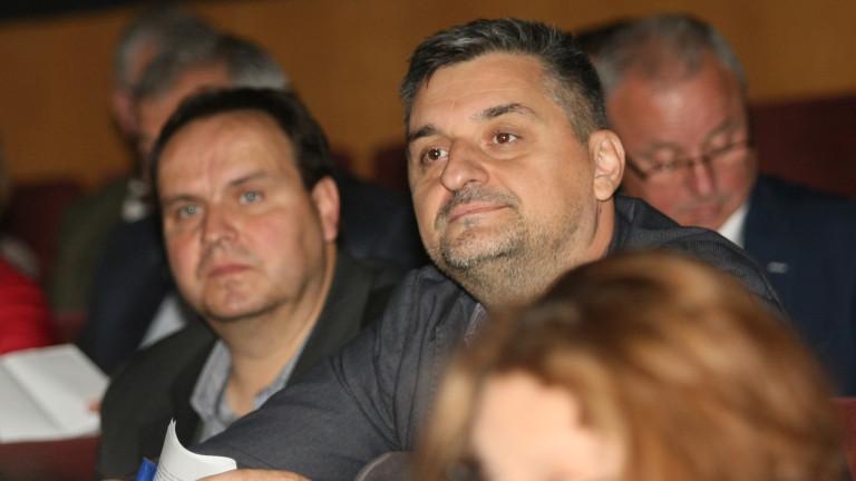 Ако БСП стане лидерска партия, това ще е краят й, сигурна Мария Пиргова