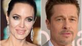 Брад Пит, Анджелина Джоли и защо се срещат тайно
