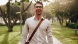 Ползите от 15 минути ходене на ден