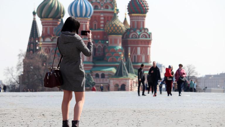 36-годишна украинка се е опитала да види руския президент Владимир