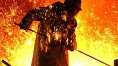Желязната руда от Южна Америка рязко поскъпва