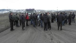 """Миньорите от """"Бобов дол"""" прекратиха стачката"""