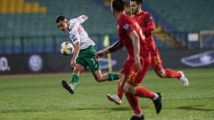 Георги Костадинов направи дарение на родния си клуб Странджанец