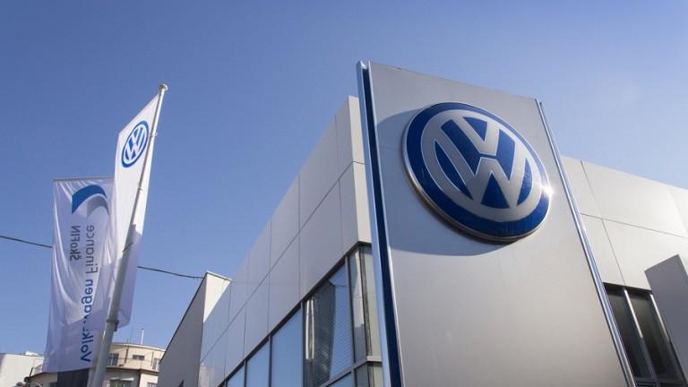Volkswagen получи зелена светлина да строи фабрика в Китай