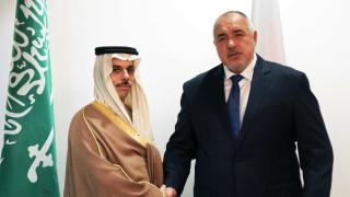 Борисов обнадежден: България се връща на газовата карта на Балканите