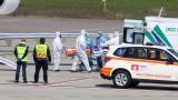 Нямам повече сълзи - българска медицинска сестра в Италия