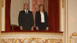 Президентът открива Българо-йордански бизнес форум в Аман