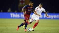 Победителят в Лига Европа постави на колене носителя на ШЛ