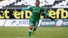 Жуниор Кишада разтревожен: Два мача без победа и без гол - не е типично за нас