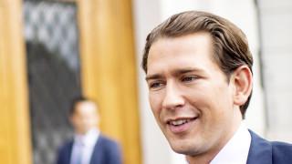Зелените на път за първи път да влязат в правителството на Австрия