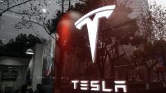 Tesla удари рекорд при доставките въпреки недостига на чипове