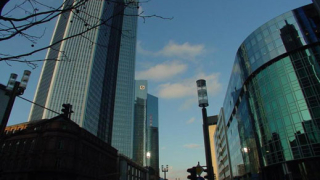 Дойче банк: Германия може да влезе в рецесия