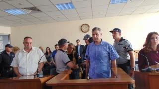 Обвиняемият Ради Минчев отива на балотаж в Перущица