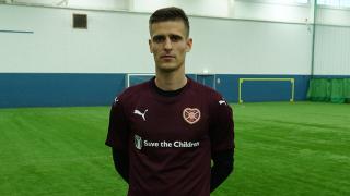 Трансферна цел на Левски избра шотландски клуб