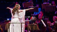 Сара Брайтман с концерт в София