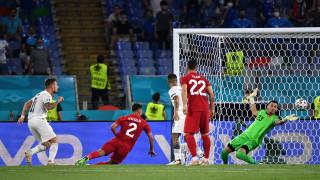 Имобиле: Няма по-хубаво нещо от гол на европейско на домашния ти стадион!