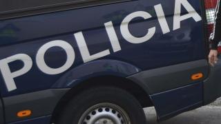 Испанските власти задържаха подводница с 2 тона кокаин