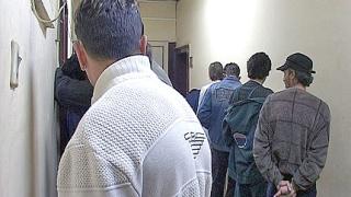 Арестуваха 7 души след шествието за Деня на труда