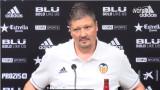 Любослав Пенев ще бъде основният конкурент на Борислав Михайлов за президентския пост в БФС