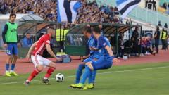 Защитник на ЦСКА отпадна от националния отбор, ясен е заместникът му