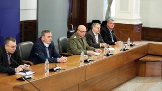 Коронавирусът зарази 541 българи, пикът идва по Великден