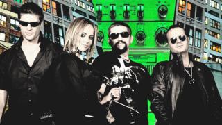 Вики от Мастило участва в журито за Евровизия