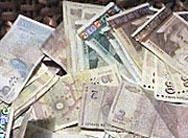 Бюджет 2009 предвижда приходи почти 21 млрд. лв.
