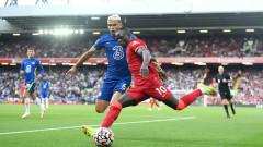 """10 от Челси оцеляха срещу Ливърпул на """"Анфийлд"""""""