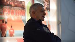 Иван Сеферинов: Не е вярно, че се е пушило и пиело в залата