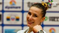 Ивелина Илиева стигна до финала на Гран при турнира по джудо в Ташкент