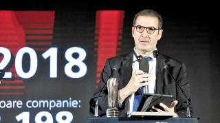 Кристоф Дриди ще е новият шеф на Renault и Dacia в Румъния