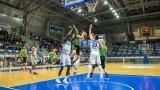 Юношеските и мъжките национали представят логото на Световното по баскетбол до 17 години в София