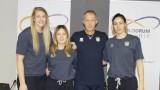 Волейболистките на Марица излизат без страх срещу Динамо (Москва)