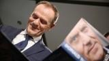 Лондон бесен за коментар на Туск за членство на Шотландия в ЕС