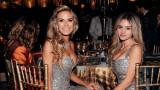 Хайди Клум, Лени Клум и събитието на Dolce & Gabbana във Венеция