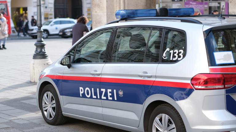 Австрийската полиция обяви, че жена и двете ѝ дъщери, които