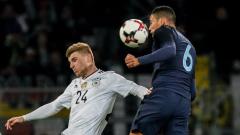 Лайпциг загуби голмайстора си за две седмици