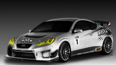 Hyundai ще представи тунингован Genesis