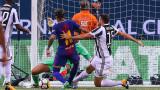 Барселона победи Ювентус в мач от International Champions Cup