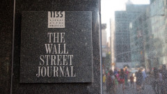 The Wall Street Journal спира да печата международните си издания