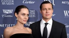 Бащата на Анджелина за развода с Брад Пит