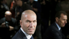 Зидан: Не ме притеснява, че Роналдо пропусна дузпа срещу България