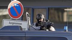 Броят на загиналите при терора в Страсбург достигна трима души