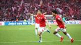 РБ (Лайпциг) - Байерн (Мюнхен) 0:3