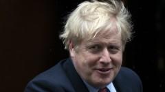 Добри новини за Борис Джонсън