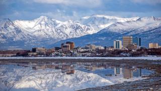 След 3-годишна рецесия Аляска отново тръгва нагоре